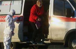 Короновирус: 17 заболевших в области, трое в Вязьме находятся под подозрени ...