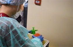 Коронавирус: 55 больных в области, 33 в Вязьме