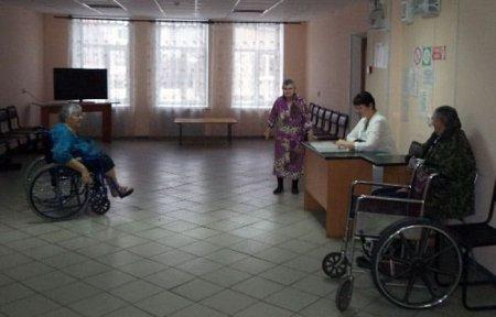 Коронавирус в Вязьме: COVID-19 выявлен у доктора из Дома престарелых