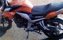 Пьяный мотоциклист в Вязьме может отправиться на 2 года в тюрьму