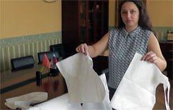 Вяземские предприниматели включились в борьбу с коронавирусом