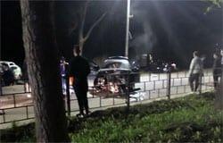 Тройное ДТП на улице Ленина: есть пострадавшие, девушка погибла
