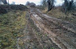 Дороги Победы: как проехать в Зубаревку?