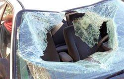 Крайним в конфликте бывших супругов стал автомобиль