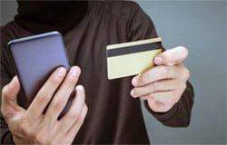 Кража денег с банковской карты может стоить в 6 лет тюрьмы