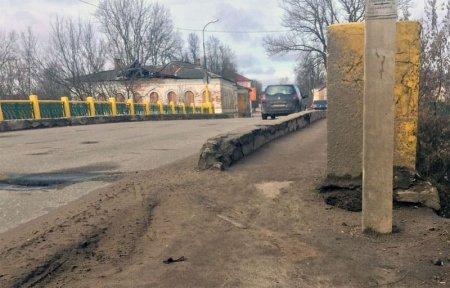 Ремонт Фроловского моста обойдется почти в 100 миллионов рублей