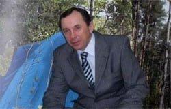 Умер командир вяземского поискового отряда «Долг» Александр Пронин