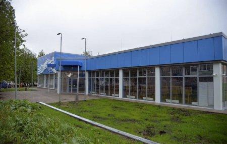 Культурно выставочный центр Вязьма