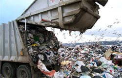 В Вяземском районе откроют новый мусорный полигон