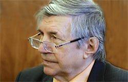 Владимир Парфенов может получить звание почетного гражданина