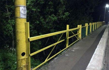 Фроловский мост закрывается на ремонт