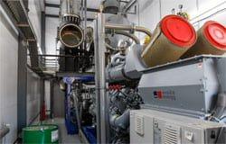 ООО «Лава» перешла на автономные источники энергии