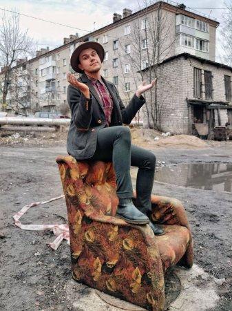 В Вязьме появился новый арт объект
