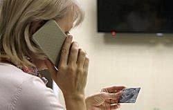 Жительницы Вязьмы перевели мошенникам почти миллион рублей