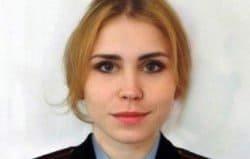 Валерия Нищакова прошла во второй тур. Вместе мы победим!