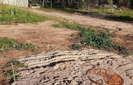В Исаково проредили колонки водопровода