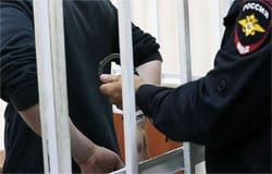 Житель Тверской области предстанет перед судом за убийство в Вязьме