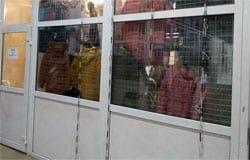 За кражу 12 курток житель Вязьмы отправится в тюрьму