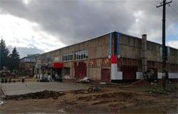 Вязьма теряет памятник советской эпохи
