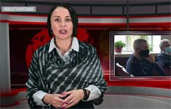 Новая ведущая ВИЦ Наталья Чернова наша надежда