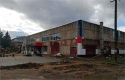 Судьба бывшей столовой Прожекторного завода стала известна