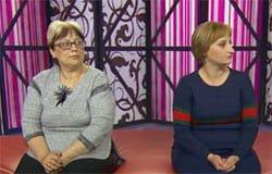 В Вязьме бабушка спасает внуков от дочери: программа Мужское/женское