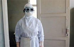 Новое отделение для больных коронавирусом в Вязьме будет... в урологии