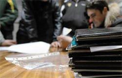 В Вязьме выявили фиктивную регистрацию двух иностранцев