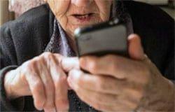 81-летняя вязьмичка стала жертвой мошенников