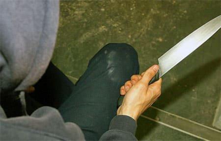 Пьяный конфликт в Березняках закончился поножовщиной