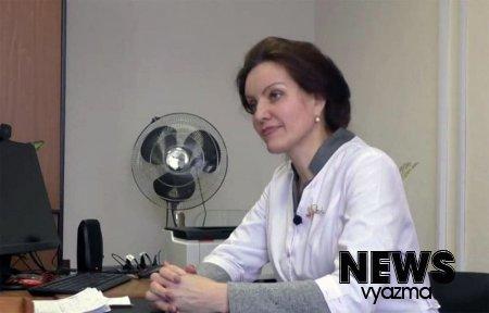 В Вязьме началась вакцинация от COVID-19