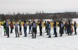 Лыжня России перенесена на 21 февраля