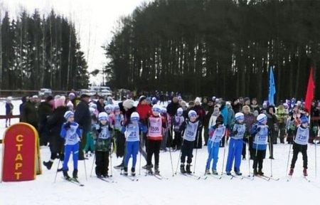 13 февраля в Вязьме пройдет Лыжня России