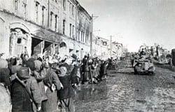 В День освобождения Вязьмы пройдут митинги
