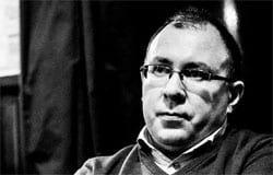 Онлайн-встреча с поэтом Олегом Дозморовым