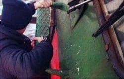 В Вяземском районе подростку зацеперу отрезало ноги