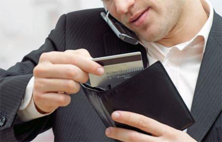 Житель Вязьмы отдал мошенникам 23 тысячи рублей