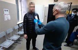Житель Вязьмы задержан с 200 дозами мефедрона