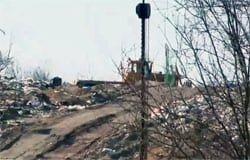 Расширение мусорного полигона под Вязьмой заморожено губернатором