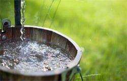 Вопрос воды в д. Гряда вынужден решать прокурор
