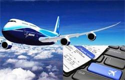 Вместо покупки авиабилетов вязьмич потерял 100 тысяч
