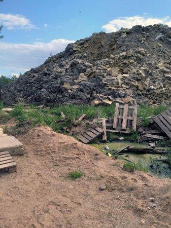Завод Хотрок превратил Московскую в гетто