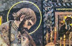 В Хмелите открывается выставка Александру Невскому