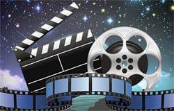 В Вязьме - летний фестиваль кино под открытым небом
