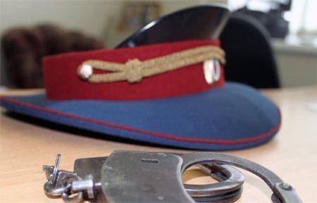 Экс полицейские предстанут перед судом по табачному делу