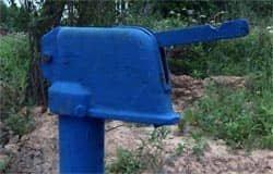 Благодаря прокуратуре в Гармоново проведут воду
