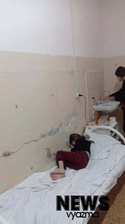 Детское отделение Вяземской ЦРБ: условия лечения