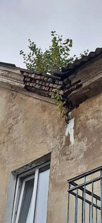 Из-за рухнувшего потолка СК возбудил уголовные дела