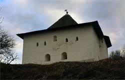 РПЦ прибирает к рукам Спасскую башню